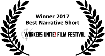 Workers Unite - Best Narrative Short copy
